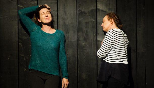 «Je disparais» au Théâtre Prospero, dans une mise en scène de Catherine Vidal