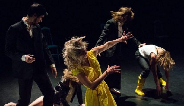 «Diversité Montréal» au Festival Quartiers Danses 2017: quatre empreintes chorégraphiques