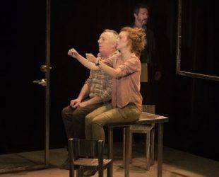 «Conte à rendre» au Théâtre Espace Libre