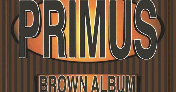 «Les albums sacrés»: le 20e anniversaire de «The Brown Album» de Primus