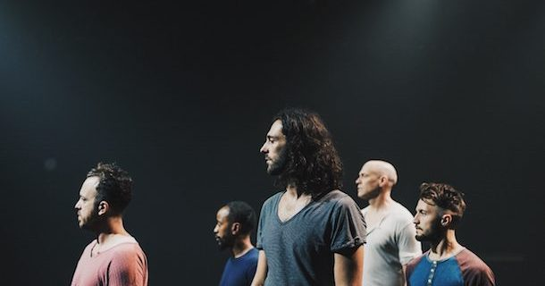 Entrevue avec David Albert-Toth, co-créateur de «LA VIE ATTEND» présenté par Danse-Cité