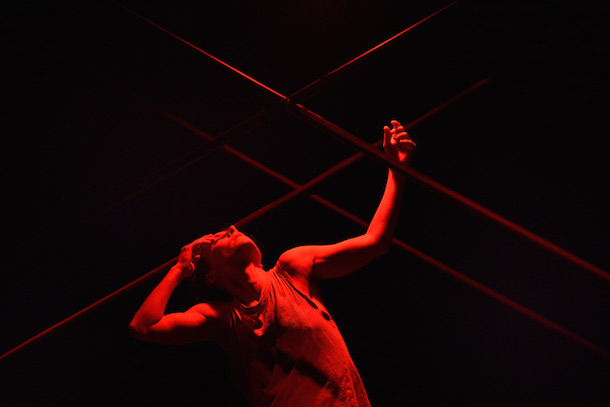 Le grand retour d'Anne Plamondon à l'Agora de la danse avec «Mécaniques nocturnes»