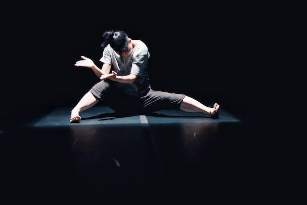«DANSUダンス»: la danse contemporaine japonaise à l'honneur