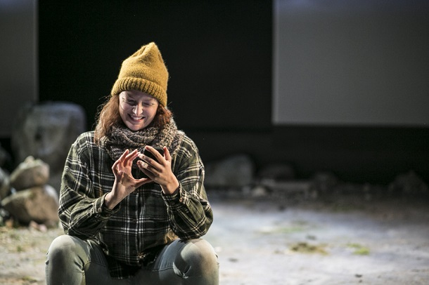 «Hypo» de Nicola-Frank Vachon au Théâtre Premier Acte de Québec