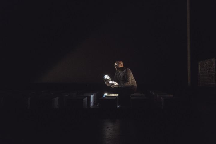 «Post humains» de Dominique Leclerc au Théâtre Espace Libre