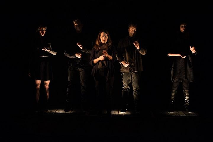 «La nuit du 4 au 5» de Rachel Graton au Centre du Théâtre d'Aujourd'hui