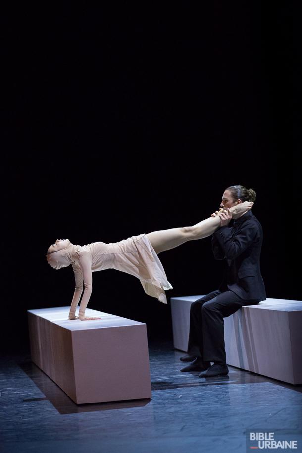 Les Grands Ballets Canadiens présentent «Stabat Mater» et la «Symphonie no 7» de Beethoven