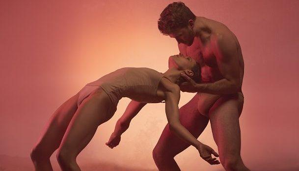 «Rose of Jericho» de Skeels Danse: sensualité des corps et sentiment de communauté
