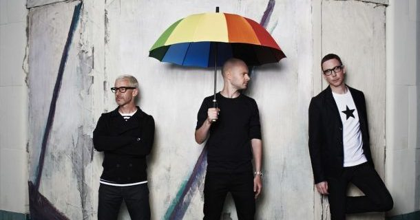 5 bonnes raisons de vivre l'intensité d'Above And Beyond en concert