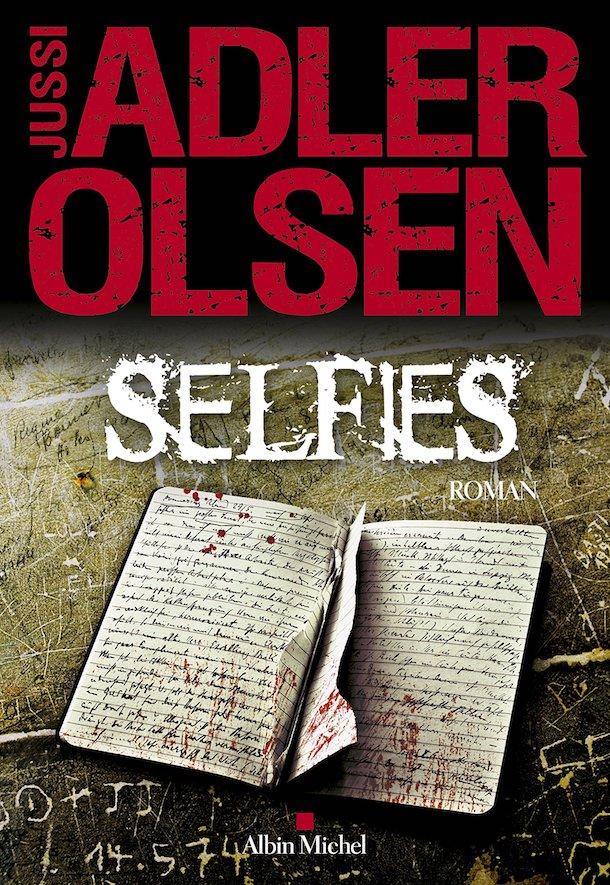 «Dans la tête de…» la star du roman nordique Jussi Adler Olsen