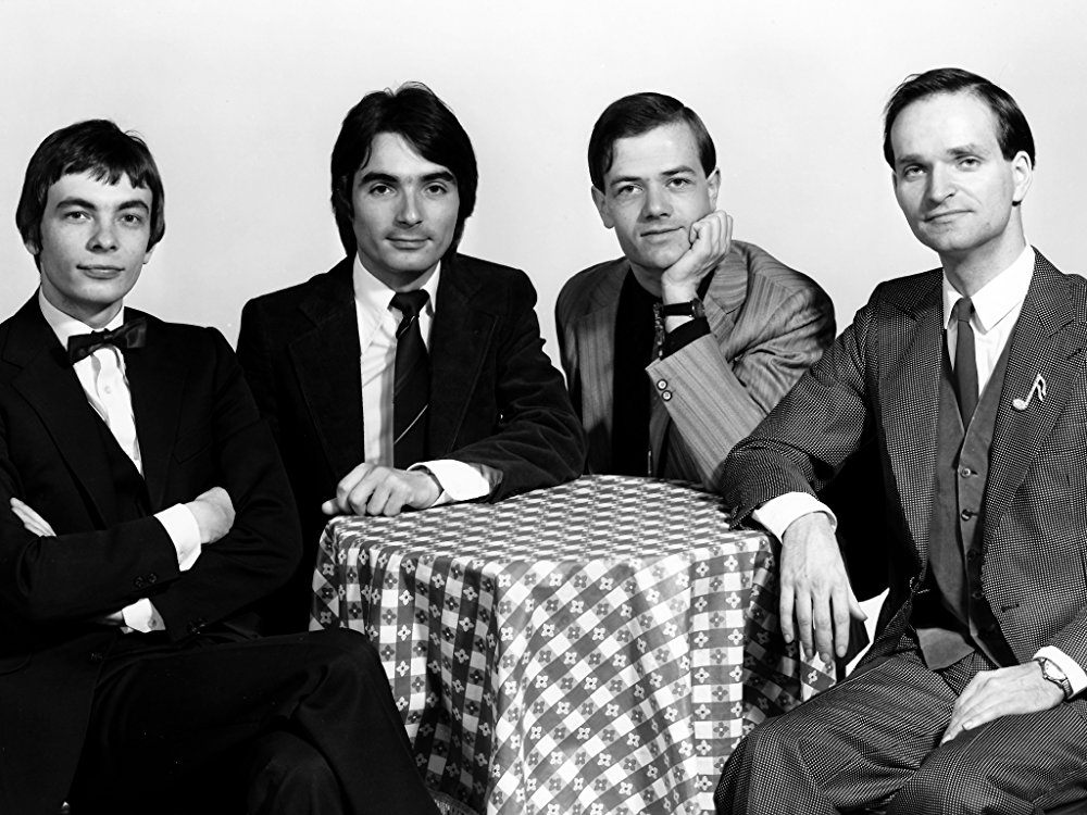 Kraftwerk-Getty-Images