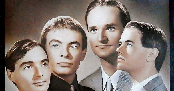 «Les albums sacrés»: le 40e anniversaire de «Trans-Europe Express» de Kraftwerk
