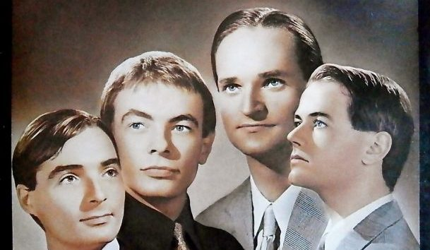 Trans-Europe Express-Kraftwerk