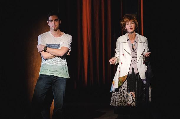 «Le cas Joé Ferguson» d'Isabelle Hubert au Théâtre du Trident de Québec