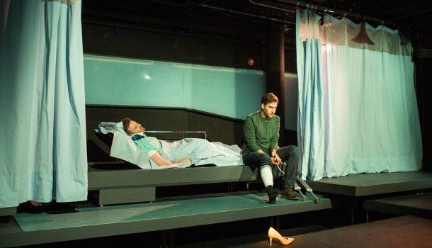 «Mazal Tov» de Marc-André Thibault rit de tout au Théâtre Prospero
