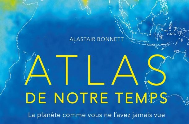 Atlas de notre temps
