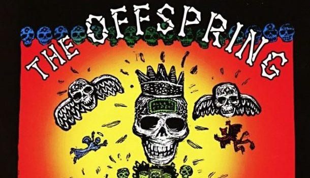 «Les albums sacrés»: le 20e anniversaire d'«Ixnay on the Hombre» de The Offspring