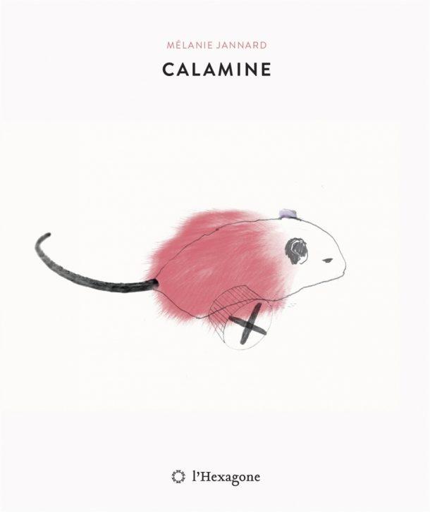 Critique-livre-Calamine-Melanie-Jannard-Editions-Hexagone-Bible-urbaine