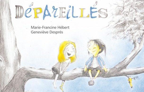 Dépareillés_Top 10 littérature québécoise 2017_La bible urbaine
