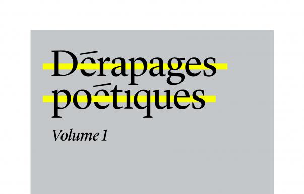 Derapages Poetiques_Top 10 littérature québécoise 2017_La bible urbaine