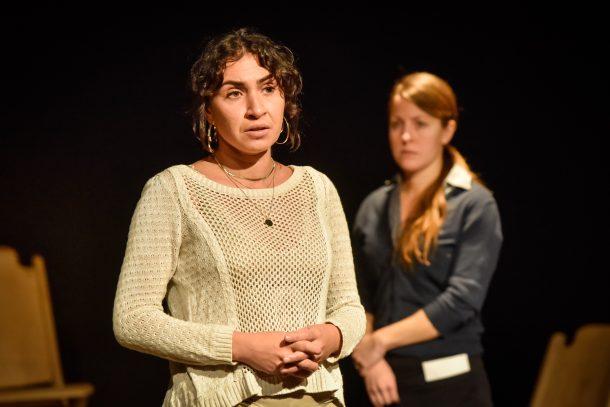 «Fredy» d'Annabel Soutar en reprise au Théâtre La Licorne
