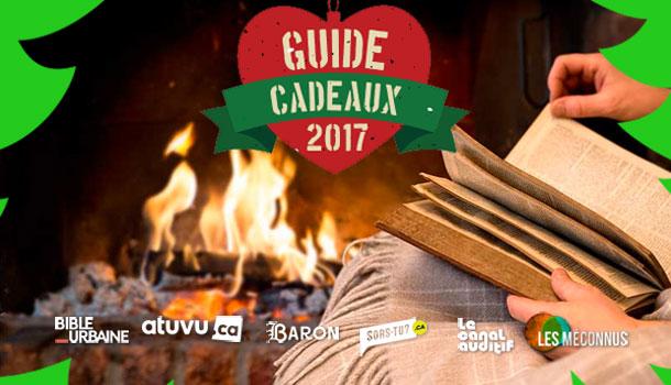 6 suggestions de livres à placer sous le sapin pour gâter vos proches à Noël