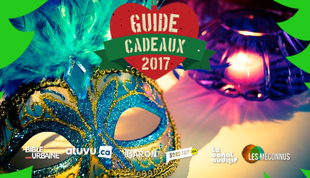 12 suggestions de cadeaux à offrir en spectacles de théâtre, danse et humour pour Noël