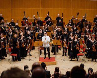 Le «Messie» de Haendel à la Maison symphonique de Montréal