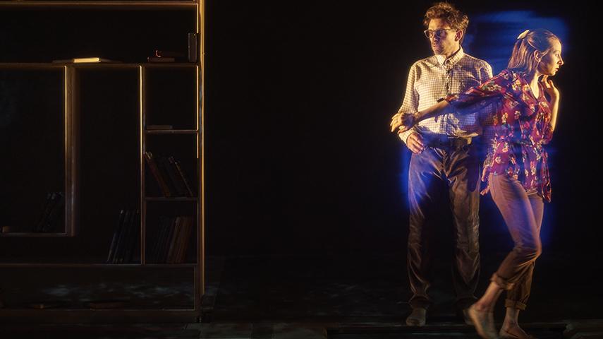 7 choses qu'on a vues à la première du spectacle «Temporel» à la Place des Arts