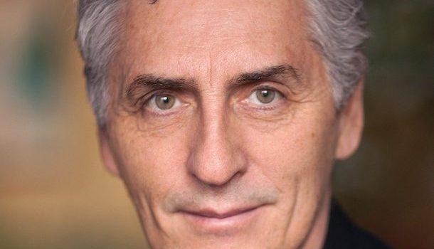 «Écrivain – Histoire d'un métier» avec Larry Tremblay