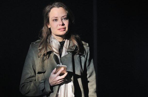 «La meute» de Catherine-Anne Toupin au Théâtre La Licorne