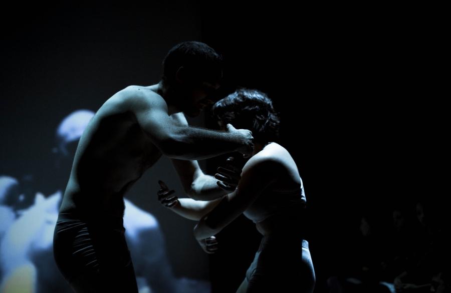 Tangente: une programmation danse qui a du panache pour 2018!