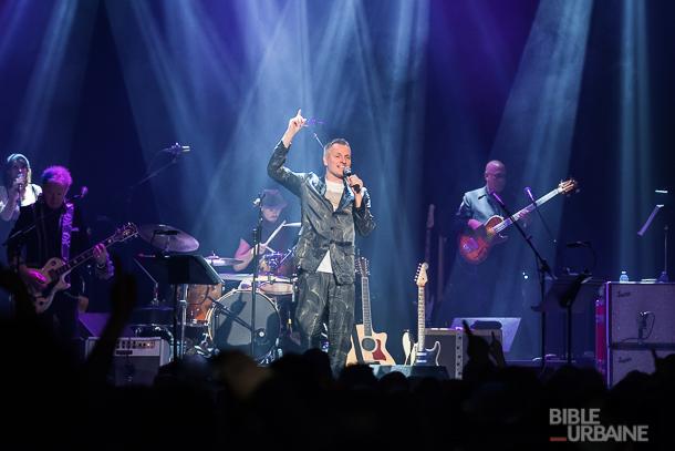 Nostalgie et émotions: «Celebrating David Bowie» au MTELUS