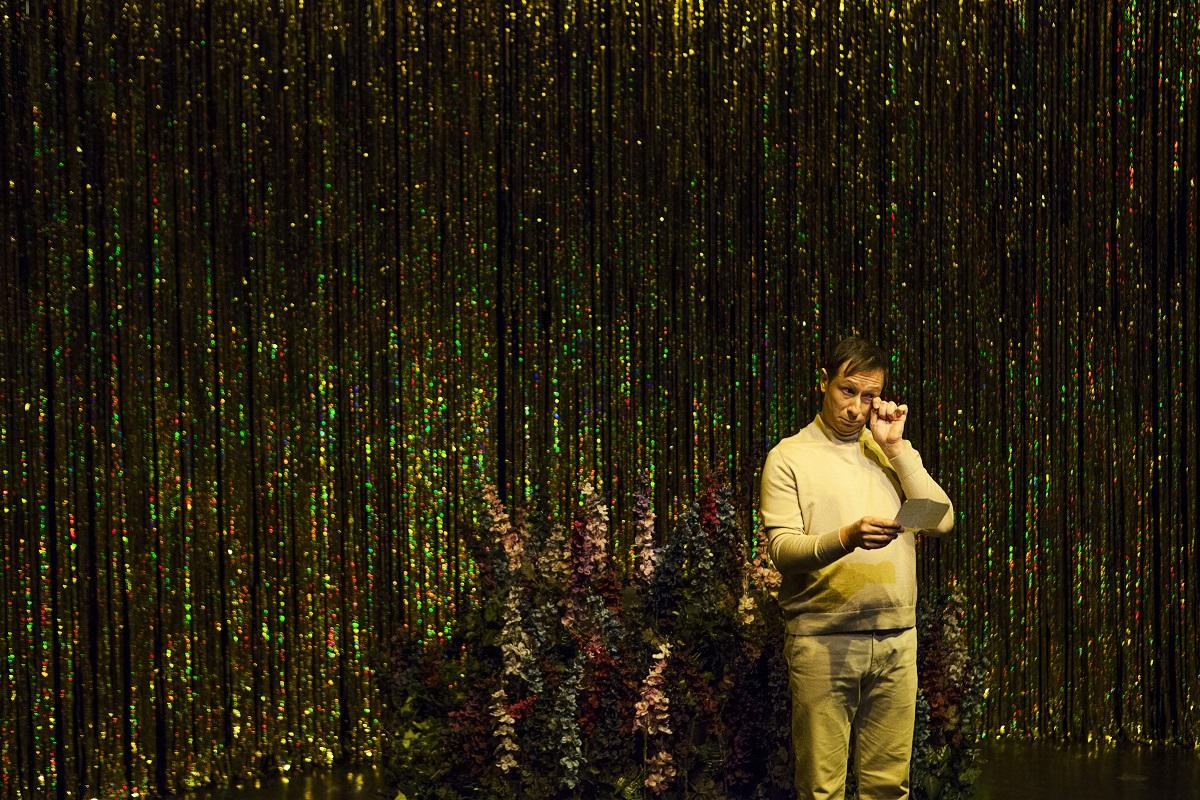 «Le brasier» de David Paquet en reprise au Théâtre d'Aujourd'hui