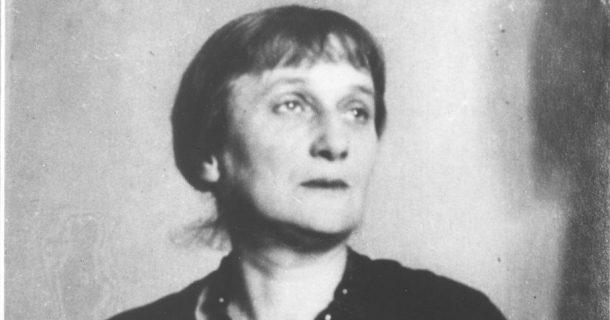 Le Requiem d'Anna Akhmatova: un monument de la poésie russe