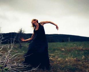 «Viriditas» de Margie Gillis à l'Agora de la danse