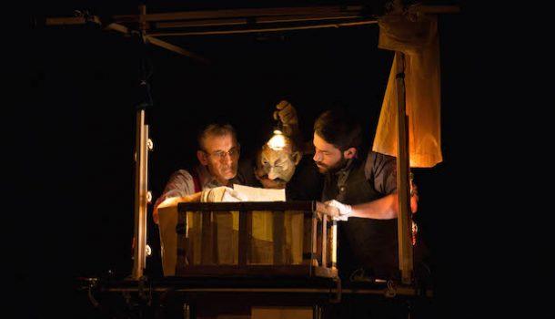 Un classique revisité avec «L'Effet Hyde» au Théâtre Aux Écuries