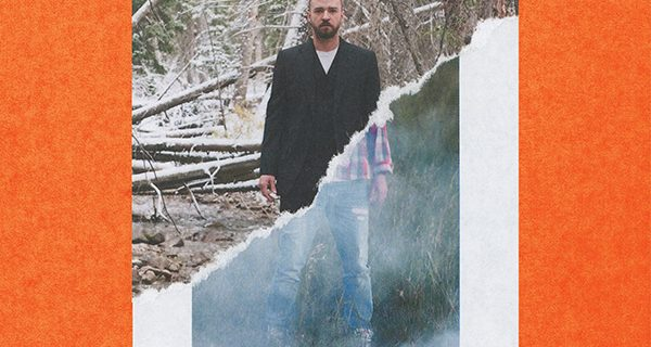 «Man of the Woods» de Justin Timberlake