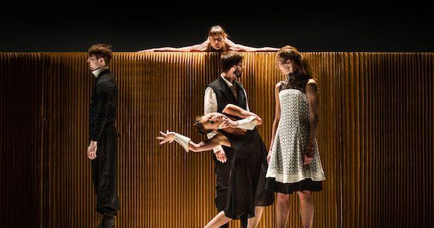 «Printemps nordique» à la Place des Arts: les danseurs scandinaves à l'honneur