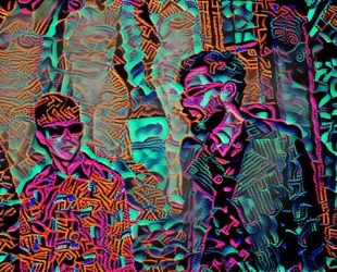 Le duo de pop-rock psychédélique MGMT avec Matthew Dear au MTELUS