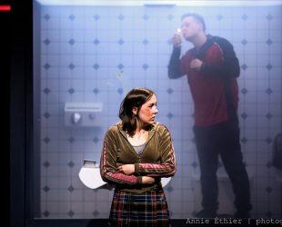 «Hamster» de Marianne Dansereau au Théâtre La Licorne