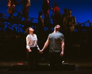 «Incendies» dans une mise en scène de Marie-Josée Bastien au Théâtre du Trident de Québec