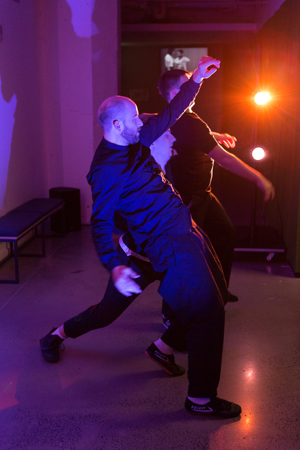 La soirée-bénéfice TIKI de l'Agora de la danse et Tangente immortalisée en 15 photos