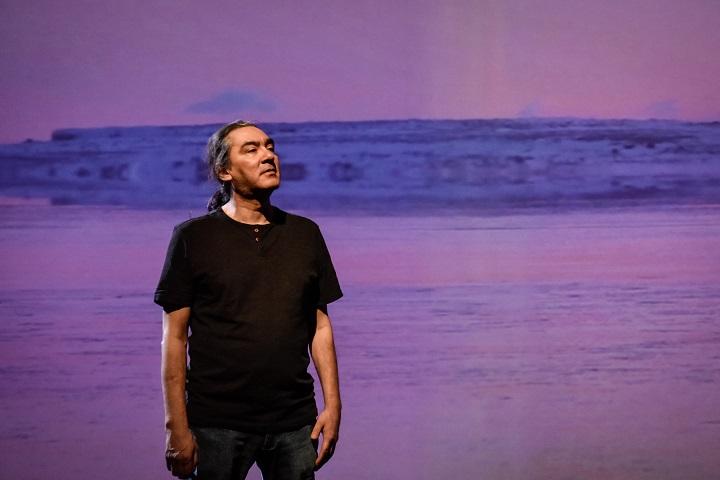 «La cartomancie du territoire» de Philippe Ducros au Théâtre Espace Libre