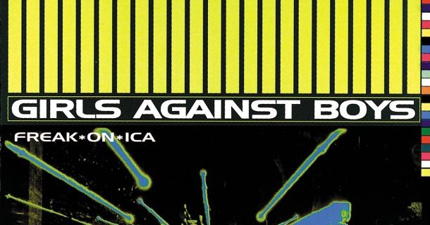 «Les albums sacrés»: le 20e anniversaire de «Freak*on*ica» de Girls Against Boys