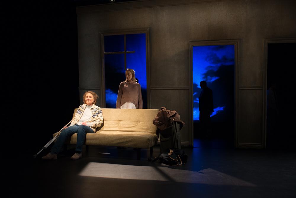 «Le nom» de Jon Fosse au Théâtre Prospero