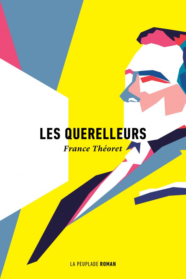 Les-Querelleurs-France-Theoret-La-Peuplade-Critique-Litterature-Bible-urbaine