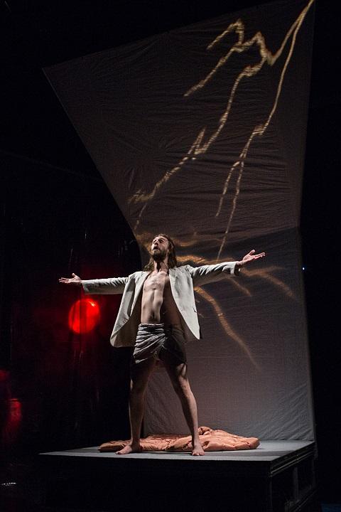 «Les secrets de la vérité» d'Olivier Morin et Guillaume Tremblay au Théâtre Aux Écuries
