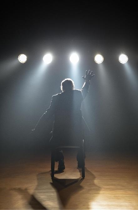 «Les haut-parleurs» de Sébastien David à la Maison Théâtre