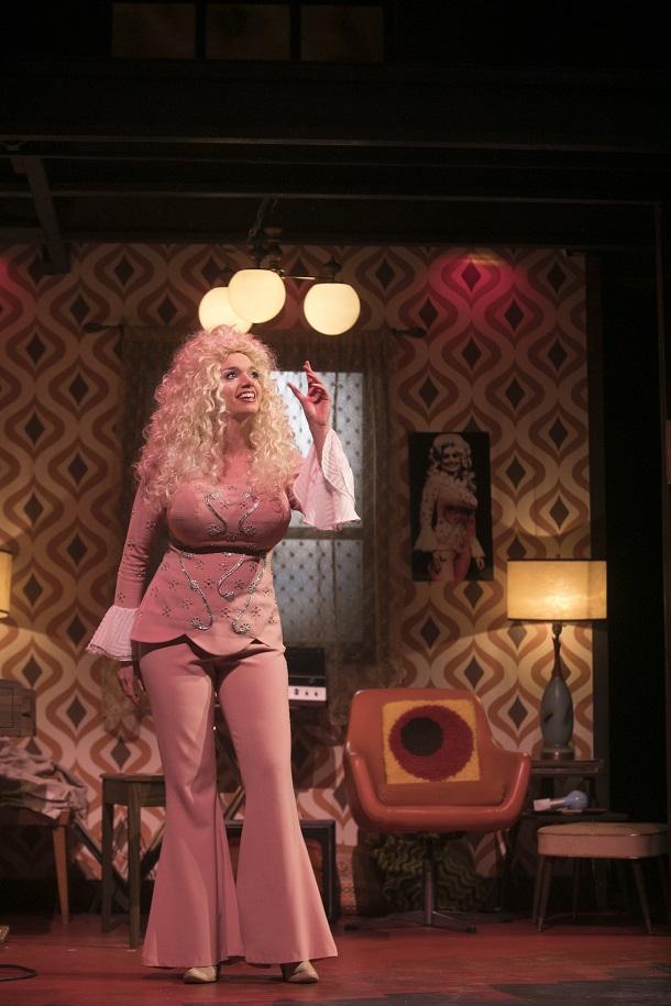 «Lucky Lady» de Jean Marc Dalpé au Théâtre La Bordée